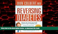 liberty book  Reversing Diabetes: Discover the Natural Way to Take Control of Type 2 Diabetes