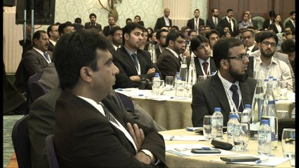 ICAP CFO Conference Middle East 2015 -02