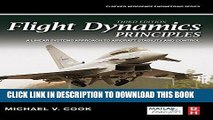Read PDF] Flight Dynamics Principles: A Linear Systems