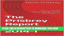 [PDF] The Prisbrey Report Volume 2014-1: Return Of The Marlin Model 1894C .357 Magnum Full