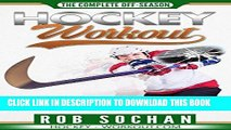 [PDF] Hockey Workout: Complete Off-Season Hockey Workout: Hockey agility   speed drills, hockey