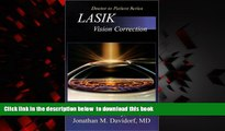 liberty books  LASIK Vision Correction full online
