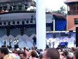 Concours fanfare Guça 2007