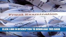Ebook Fraud Examination Free Read