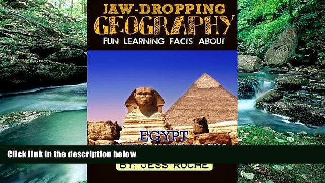 Best Buy Deals  Jaw-Dropping Geography: Fun Learning Facts About Egypt Famous Landmarks: