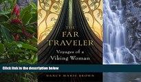 Best Deals Ebook  The Far Traveler: Voyages of a Viking Woman  READ ONLINE