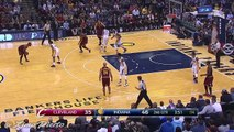 Cleveland Cavaliers vs Indiana Pacers - Full Game Highlights  Nov 16, 2016  2016-17 NBA Season