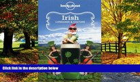 Best Buy Deals  Irish Language   Culture (Lonely Planet Language   Culture: Irish)  BOOOK ONLINE