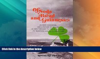 Deals in Books  Of Soda Bread and Guinness: An Irish cookbook and a picture of Ireland as seen