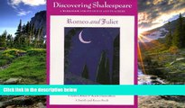 READ book  Discovering Shakespeare Romeo and Juliet: Workbook for Students (Young Actors Series)