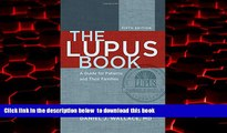 liberty books  The Lupus Book: A Guide for Patients and Their Families full online