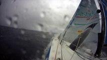 Du vent pour Kito de Pavant / Vendée Globe