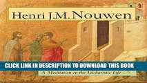 [PDF] Epub With Burning Hearts: A Meditation on the Eucharistic Life Full Download