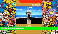 Ebook deals  Fodor s Puerto Rico, 3rd Edition (Fodor s Gold Guides)  BOOOK ONLINE