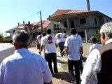 Volta dos Bombos das DONAS Festa Lomba 2007