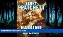 Read Raising Steam (Discworld) Library Online