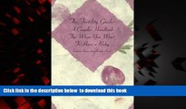 Best book  The Fertility Guide: A Couples Handbook for When You Want to Have a Baby (More Than