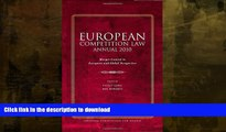 READ  European Competition Law Annual 2010: Merger Control in European and Global Perspective