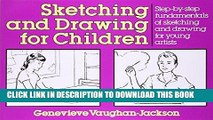 [PDF] Sketching and Drawing for Children: Step-by-Step Fundamentals of Sketching and Drawing for