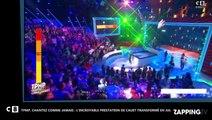 TPMP, chantez comme jamais : Cauet transformé en Jul, sa prestation incroyable avec Vitaa (Vidéo)