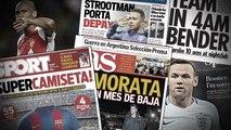 MU veut un cadre de Monaco, la nouvelle révélation choc qui secoue la sélection anglaise