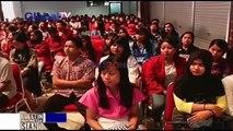 Hary Tanoe Berikan Kuliah Umum di Universitas Kristen Indonesia Toraja
