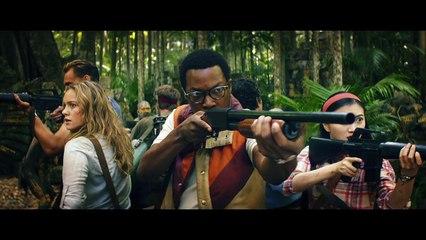 Kong:  Skull Island Trailer VO