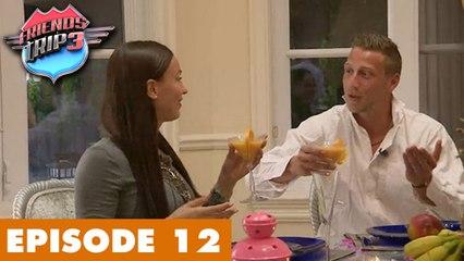 Friends Trip 3 (Replay) - Episode 12 : Julie pas intéressée par Melih