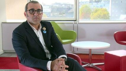Interview de Christophe Dané, Secrétaire Général de l'IAB France en vue du Colloque IAB France 2016 #ConsumerFirst