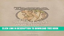 [PDF] FREE Edgar Rice Burroughs  Tarzan: The Sunday Comics Volume 3 - 1935-1937 [Download] Online