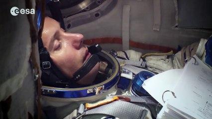 Les élèves du Creusot au cœur d'un projet dans l'espace !