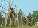 পাক সেনাবাহিনীর গুলিতে ভারতীয় সেনা নিহতের খবর অস্বীকার করল নয়াদিল্লী