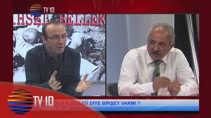 TARİHSEL BELLEK - VELİ BÜYÜKŞAHİN & HAMZA AKSÜT & ANADOLU ALEVİLİĞİ - 06.11.2015
