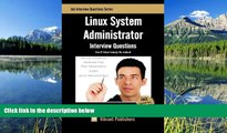 Choose Book Linux System Administrator Interview Questions You ll Most Likely Be Asked