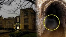 10 Creepiest and Haunted Places In Britain
