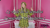 "L' ensemble St Andrews ""By Capucine Ackermann"""