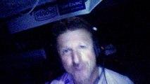 J12 : Jean-Pierre Dick passe l'équateur / Vendée Globe