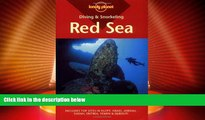 Jean-Bernard Carillet Diving   Snorkeling Red Sea: Includes Top Sites in Egypt, Israel, Jordan,