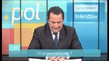 Jean-Frédéric Poisson refuse de condamner les propos homophobes d'un cadre de son parti