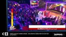 TPMP, chantez comme jamais: Jean-Michel Maire en slip après s'être fait arracher ses vêtements...