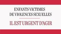 Les violences sexuelles sur mineurs en 10 chiffres clés