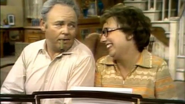 All in the Family S5 E04 - Archies Raise - Part 4