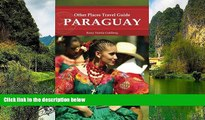 Buy Romy Natalia Goldberg Paraguay (Other Places Travel Guide) (Other Places Travel Guides)
