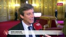 Sénatoriales : David Assouline dénonce « le recasage » de Daniel Vaillant au Sénat
