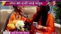 Pardes Mein Hai Mera Dil 18th November 2016 News _ Naina ko laga Jhatka ( 240 X 426 )