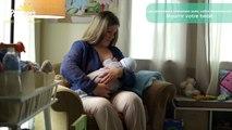 Conseils pour les parents - Être prêt dès la naissance de bébé - Pampers
