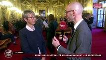 """Annick Billon : """"François Fillon est bien placé pour créer la surprise"""""""