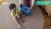 Conseils pour les parents - Jouer avec bébé - Pampers