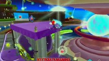 Lets Play Super Mario Galaxy Part 1 Welcome Video
