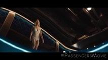 Passengers - Premier extrait